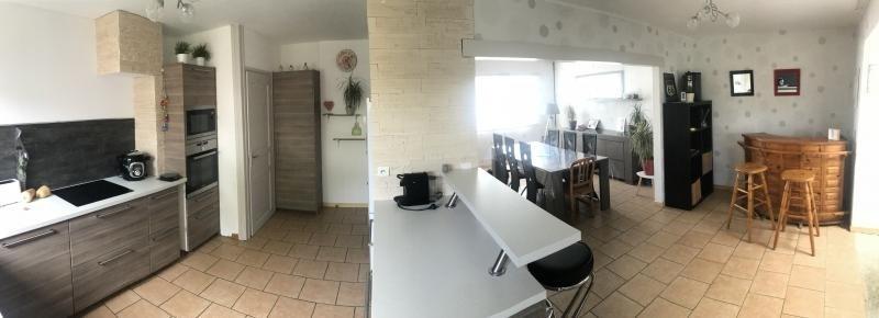 Sale house / villa Peronne 138000€ - Picture 4