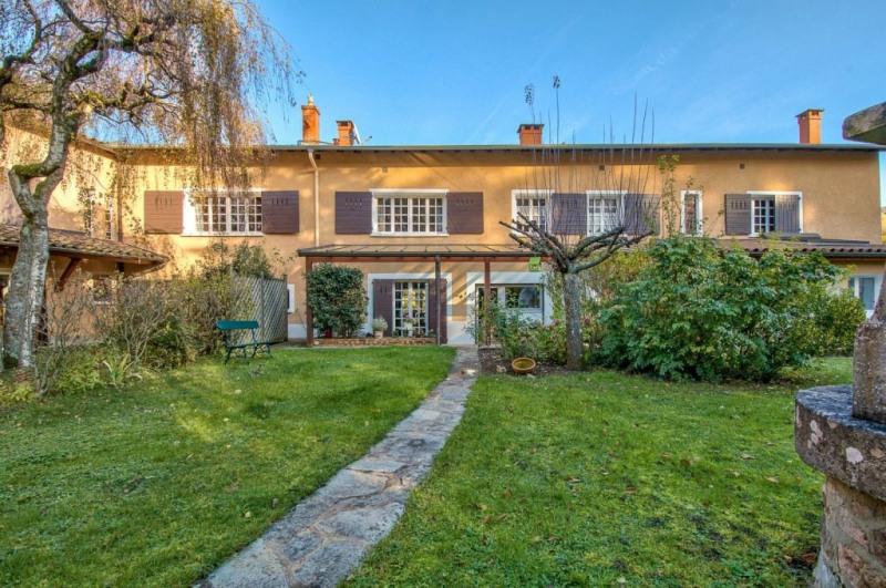 Vente de prestige maison / villa Chasselay 2575000€ - Photo 10