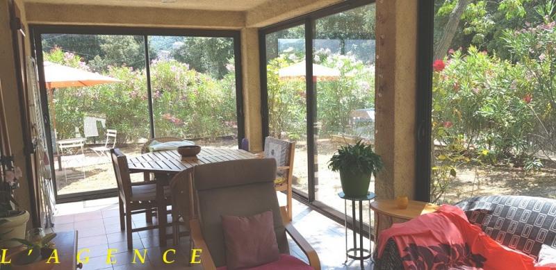 Vente maison / villa Eccica-suarella 390000€ - Photo 12
