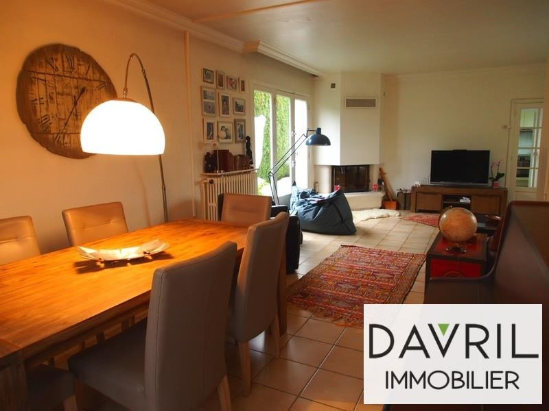 Vente maison / villa Andresy 570000€ - Photo 9