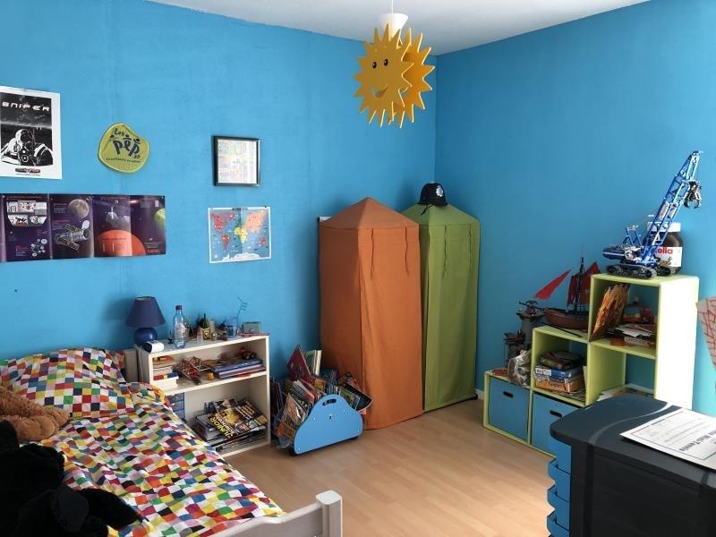 Sale house / villa St benoit 160000€ - Picture 12