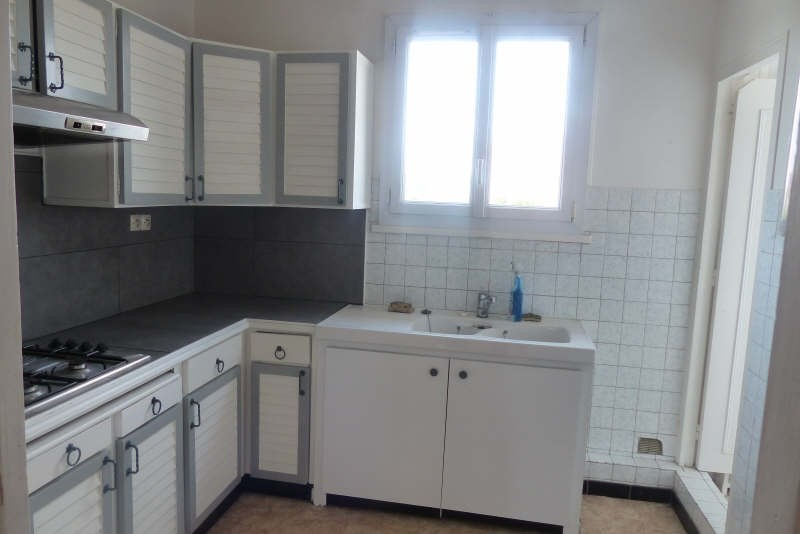 Sale apartment Chilly mazarin 160 000€ - Picture 4