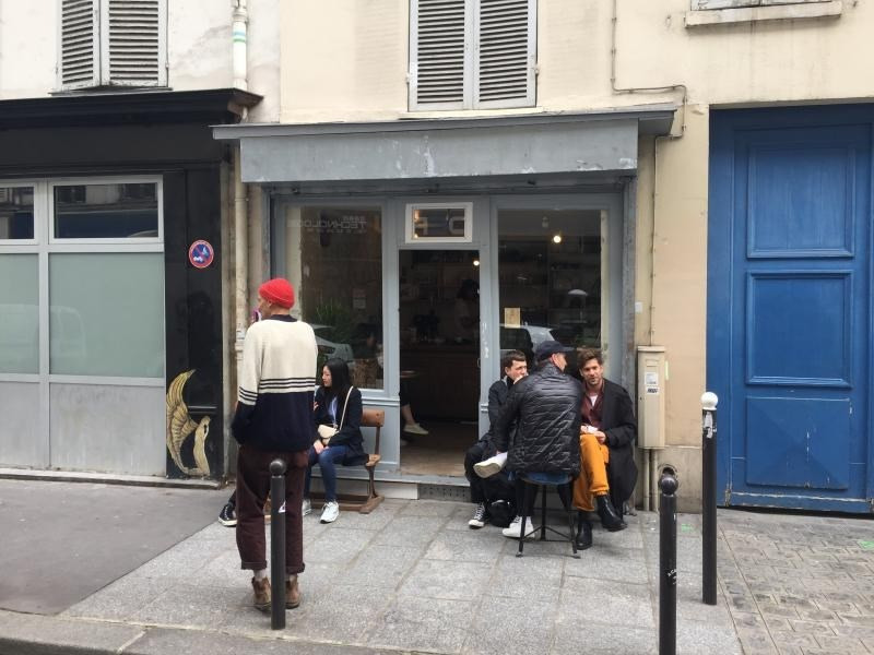 Vente boutique Paris 11ème 240 000€ - Photo 4