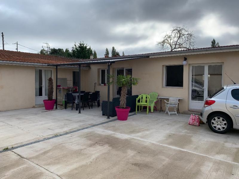 Vente maison / villa Villeneuve saint georges 274000€ - Photo 2