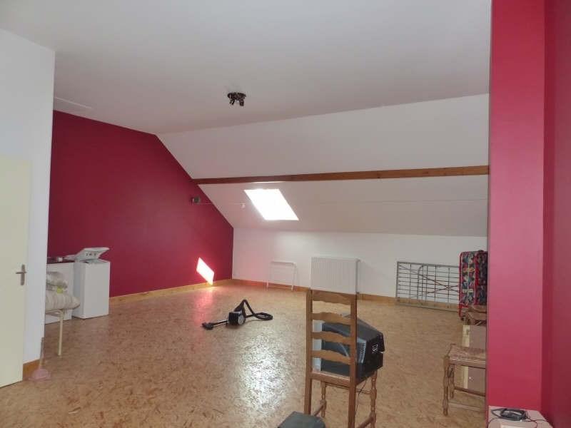 Vente maison / villa St florentin 86000€ - Photo 8