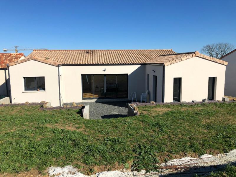 Vente maison / villa La romagne 242500€ - Photo 1