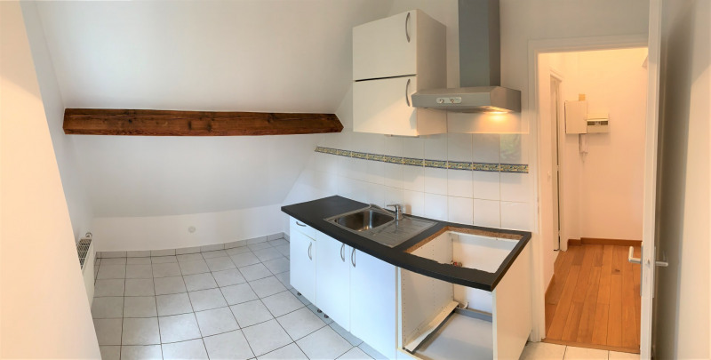 Rental apartment Beauchamp 765€ CC - Picture 8