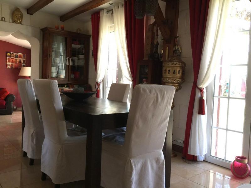 Sale house / villa Saint-sulpice-de-cognac 232760€ - Picture 7