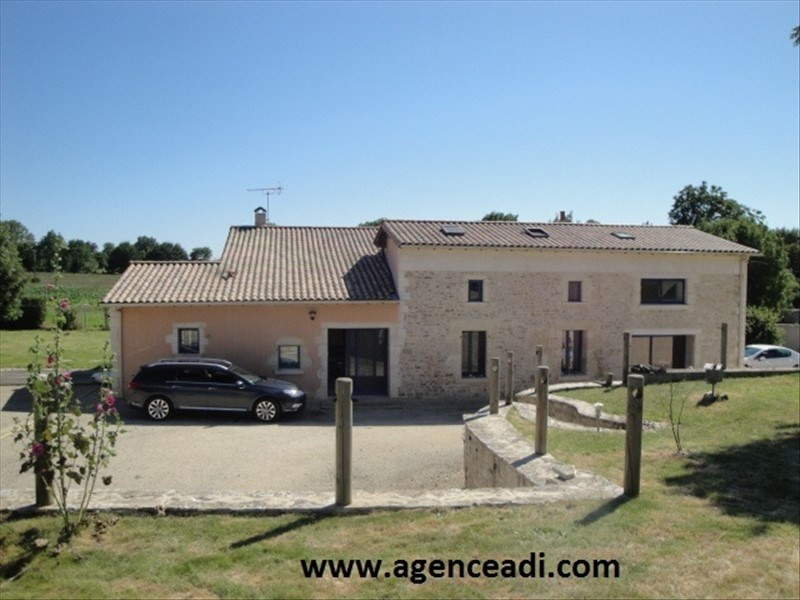 Vente maison / villa Secteur prailles 327 600€ - Photo 1