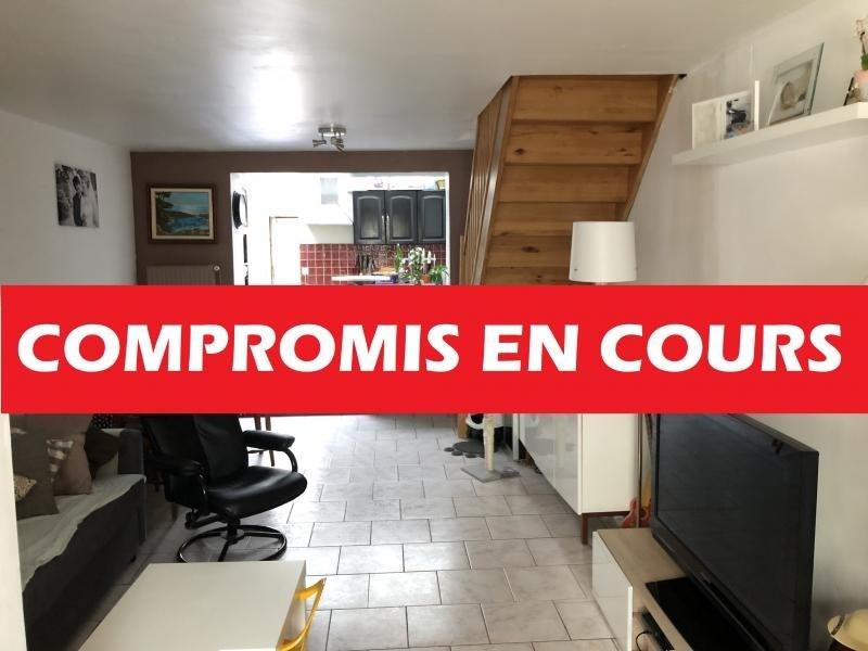 Sale house / villa Carvin 119900€ - Picture 1