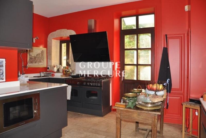 Vente de prestige maison / villa Courtenay 980000€ - Photo 8