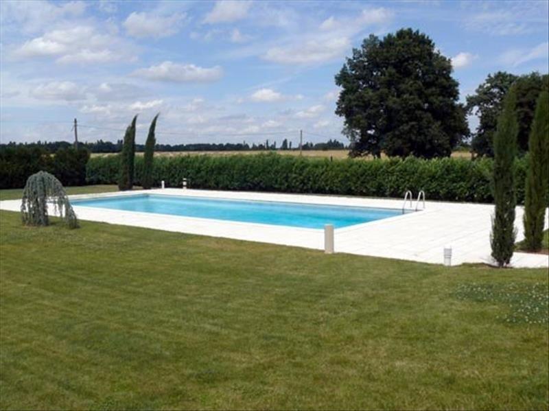 Deluxe sale house / villa Montfort-l'amaury 1195000€ - Picture 4