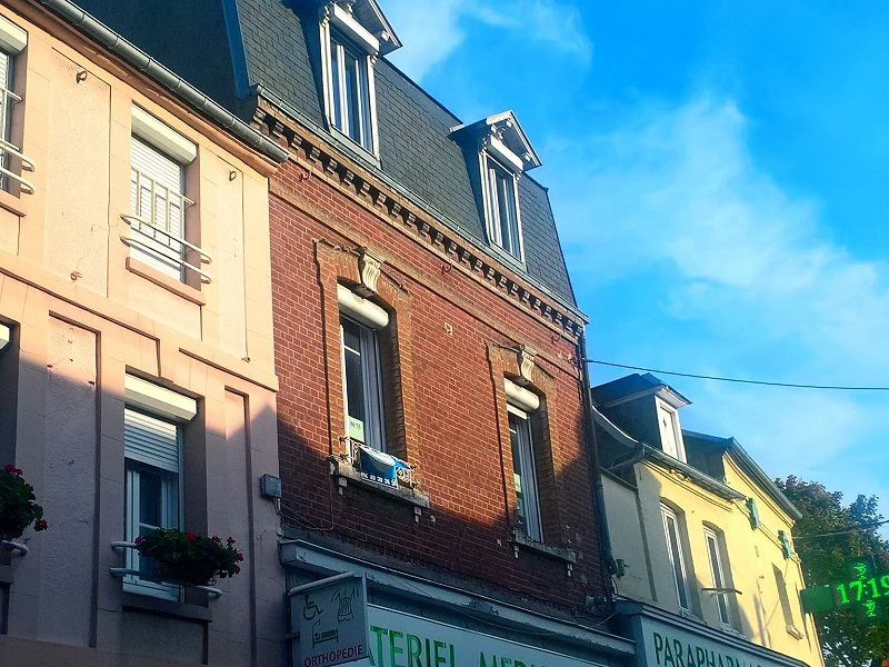 Sale apartment Eu 80000€ - Picture 6