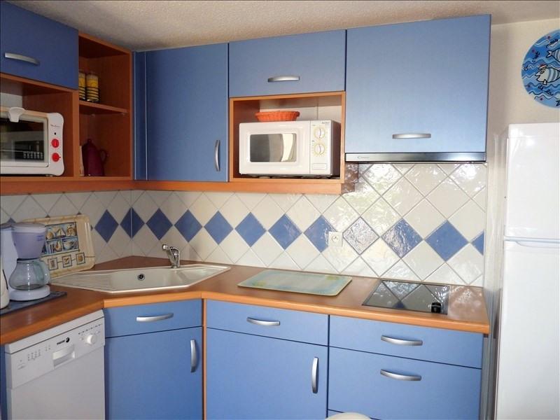 Vente maison / villa Vaux sur mer 182320€ - Photo 3