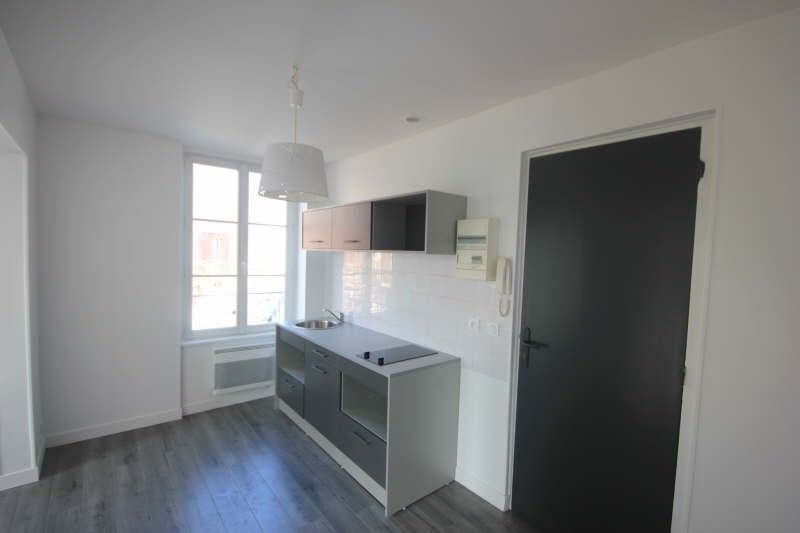 Vente appartement Villers sur mer 94 000€ - Photo 4
