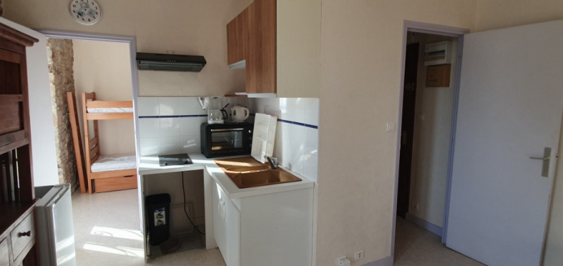 Vente appartement Fouesnant 81750€ - Photo 3