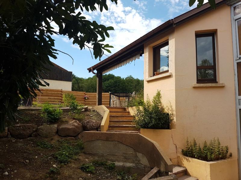Sale house / villa Sainte marguerite 316500€ - Picture 14