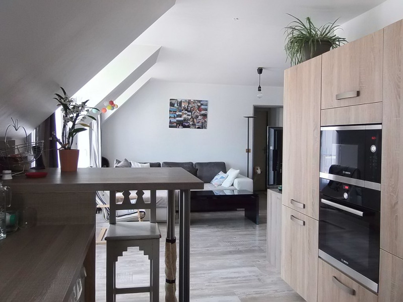 Revenda apartamento Maintenon 156600€ - Fotografia 1