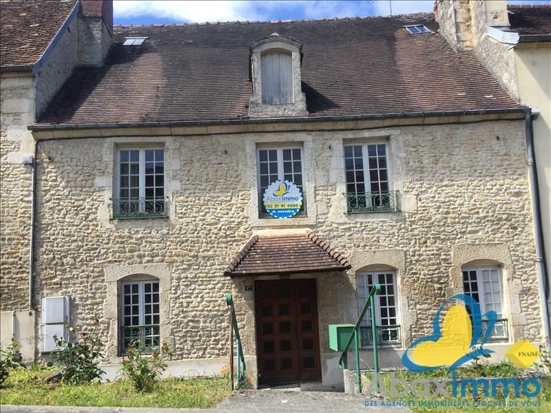 Vente maison / villa Falaise 151400€ - Photo 1