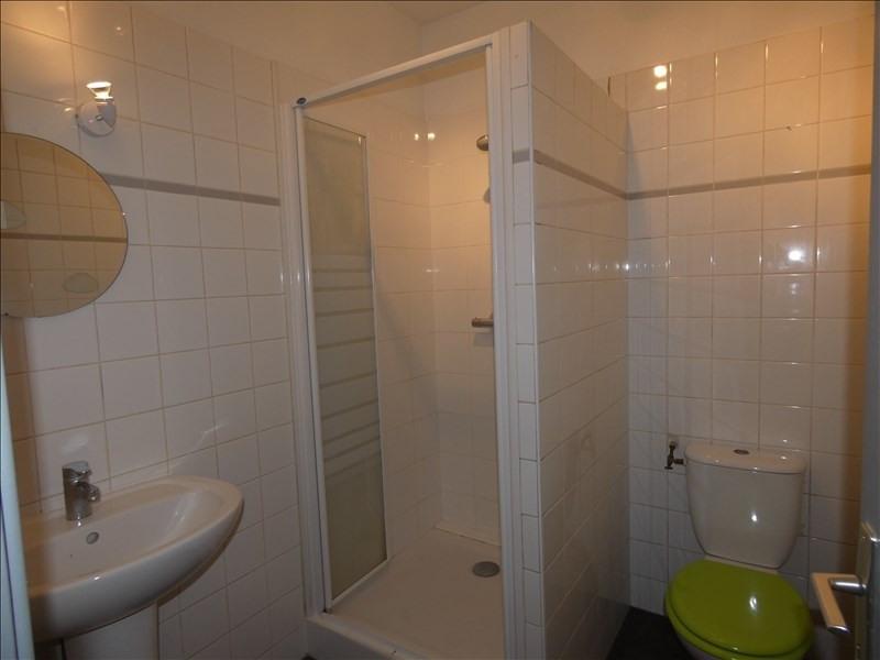 Rental apartment Le teil 430€ CC - Picture 2