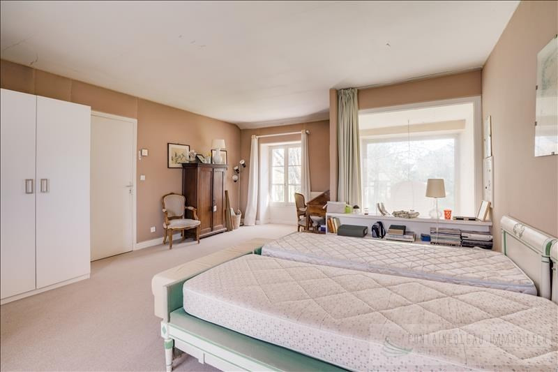 Sale house / villa Fericy 700000€ - Picture 4