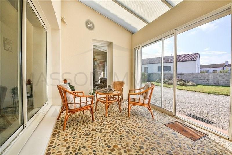 Vente maison / villa Le fenouiller 366500€ - Photo 8