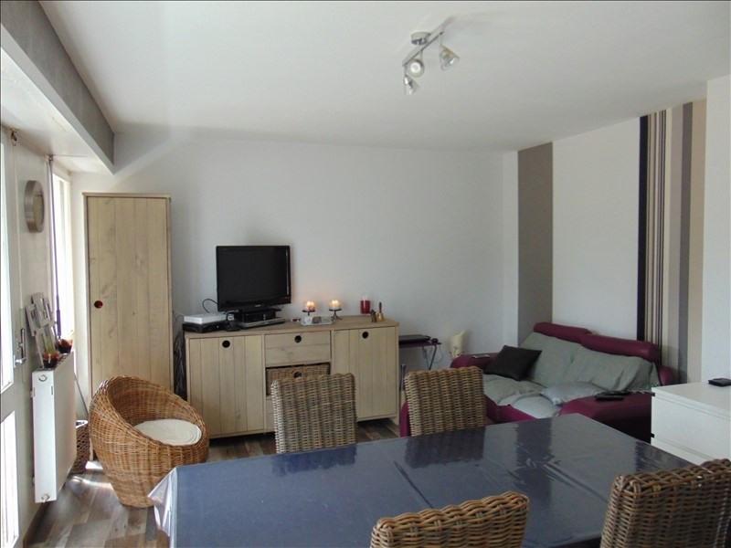 Sale apartment Cholet 106980€ - Picture 3