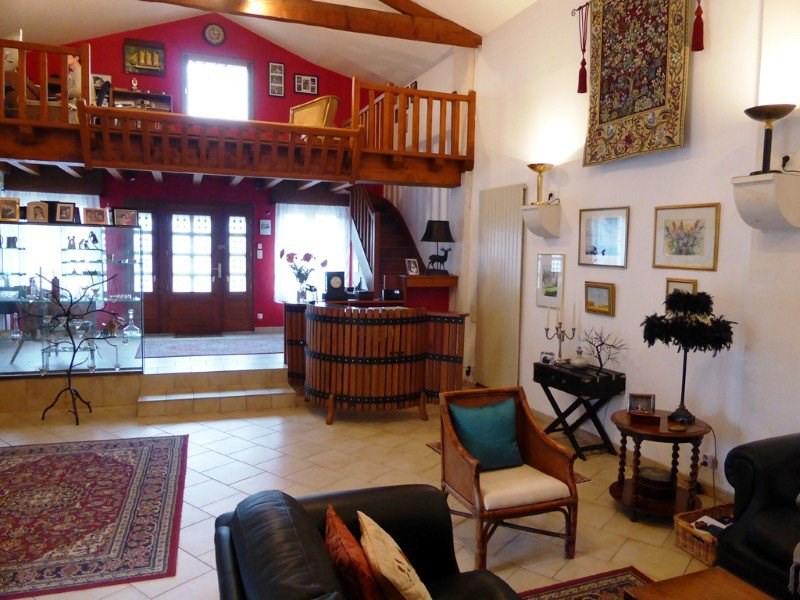 Sale house / villa Graves 397500€ - Picture 20