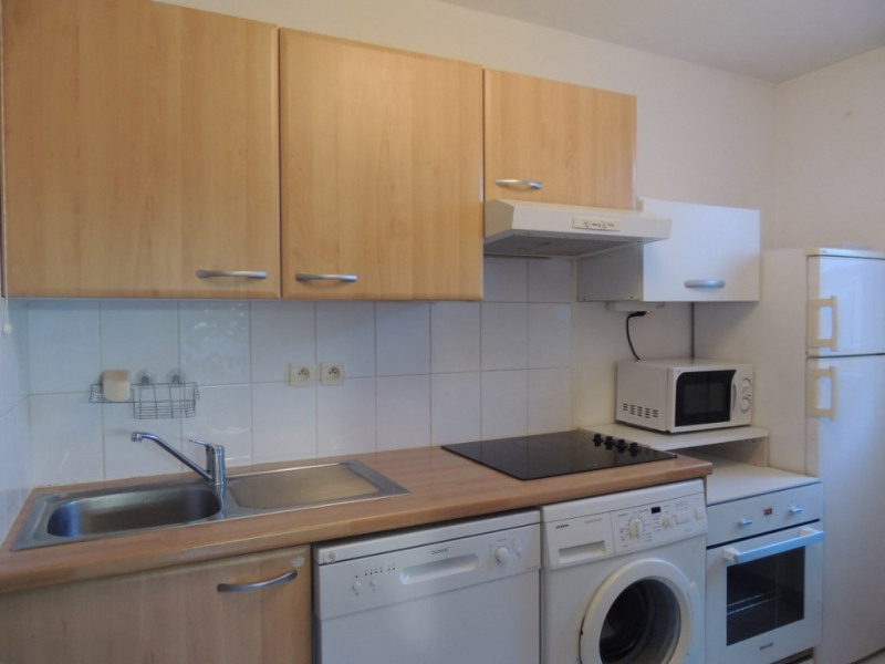 Vente appartement Pau 133 000€ - Photo 4