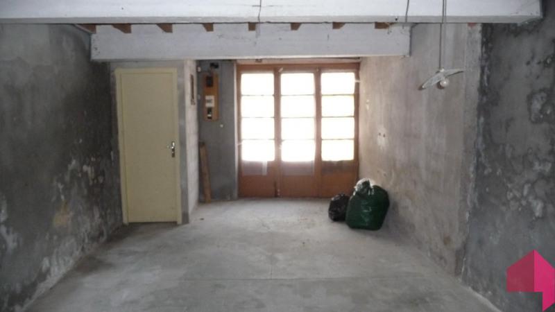 Vente maison / villa Castelnaudary 34000€ - Photo 3