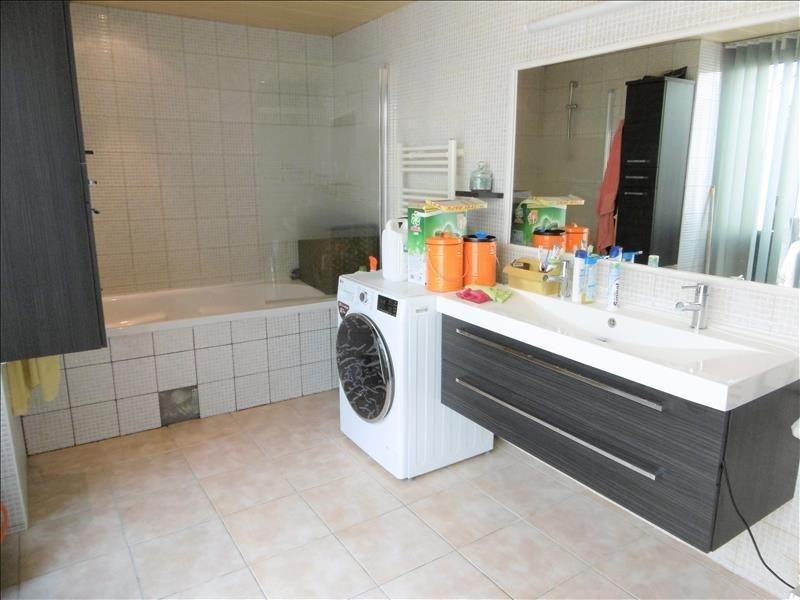 Sale house / villa Arnouville les gonesse 419000€ - Picture 6