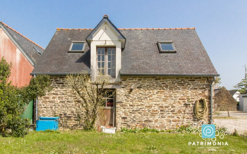 Sale house / villa Moelan sur mer 348400€ - Picture 7