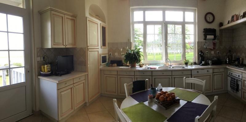 Deluxe sale house / villa Croisilles 722000€ - Picture 6