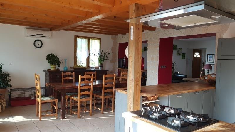 Vendita casa Serrieres en chautagne 275000€ - Fotografia 3