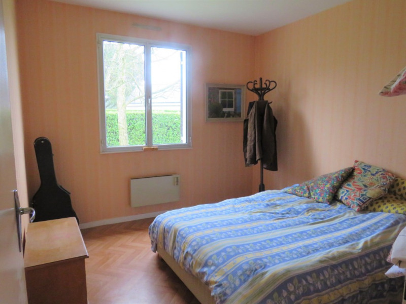 Vente maison / villa Cosse le vivien 86000€ - Photo 4