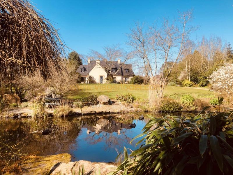 Vitalicio  casa La forêt-fouesnant 145000€ - Fotografía 7