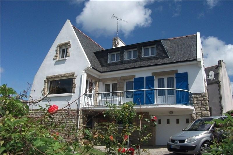 Sale house / villa Plouhinec 270920€ - Picture 1