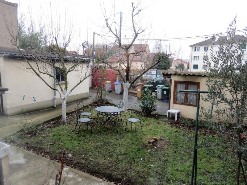 Vente maison / villa Franconville 415000€ - Photo 7