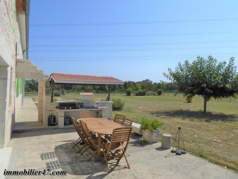 Vente maison / villa Prayssas 238500€ - Photo 13