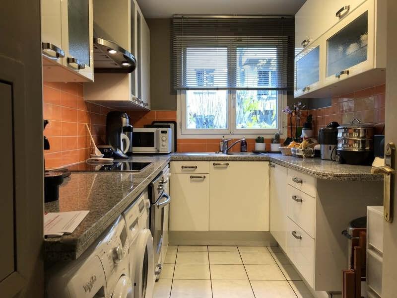 Vente appartement Nogent sur marne 549000€ - Photo 5