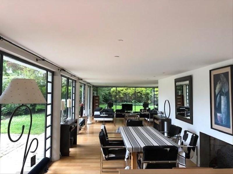 Vente de prestige maison / villa Saint-germain-en-laye 1400000€ - Photo 2