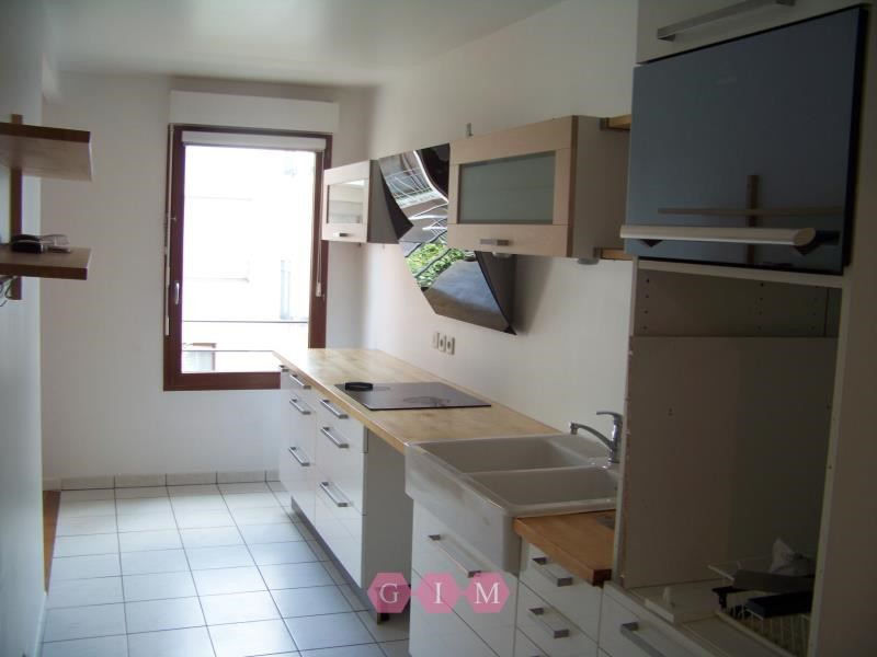 Vente appartement Carrieres sous poissy 286000€ - Photo 3