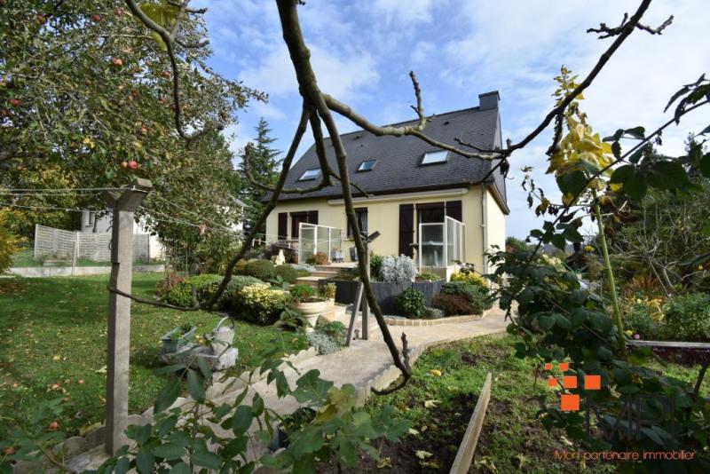 Vente maison / villa Pleumeleuc 261250€ - Photo 2