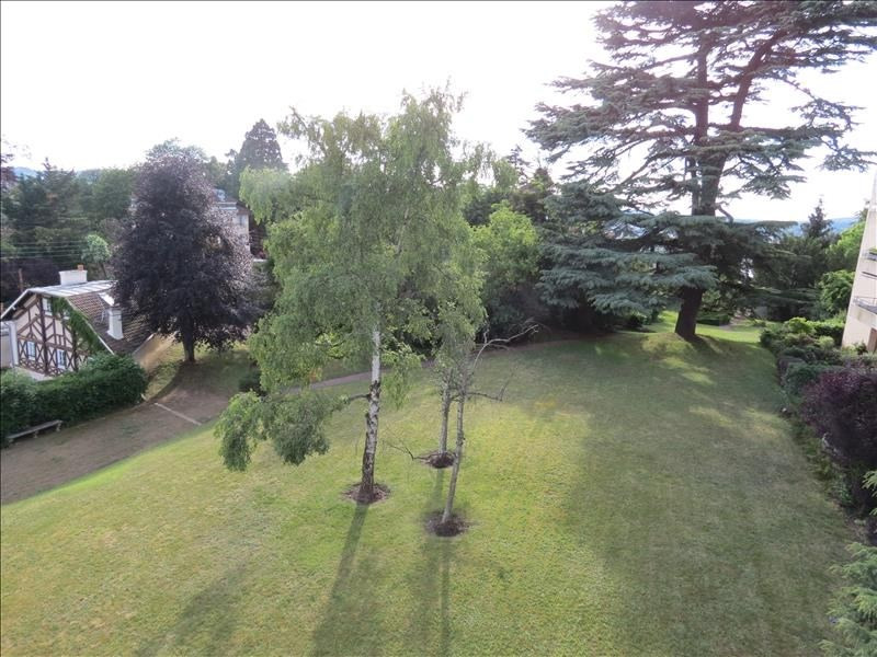 Vente appartement Montmorency 229000€ - Photo 7