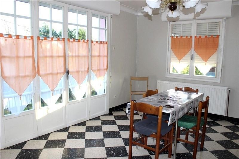 Vente maison / villa Fort mahon plage 171000€ - Photo 2