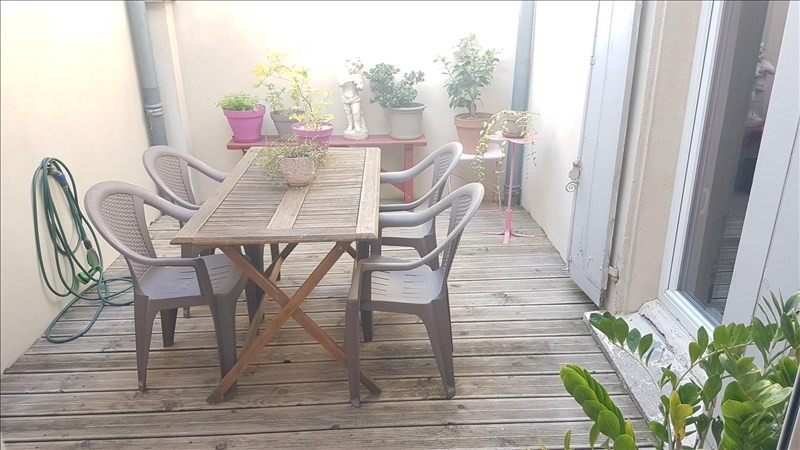 Vente appartement Carcassonne 136 000€ - Photo 1