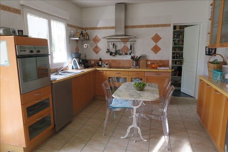 Vente maison / villa St rémy les chevreuses 599000€ - Photo 5