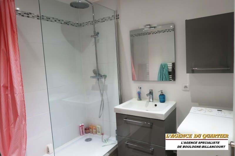 Revenda apartamento Boulogne billancourt 399000€ - Fotografia 6
