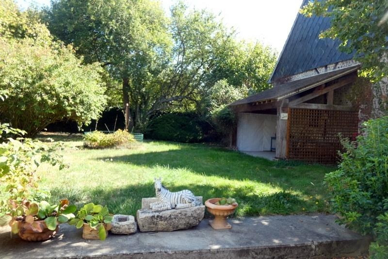 Vente maison / villa La neuve lyre 168500€ - Photo 2