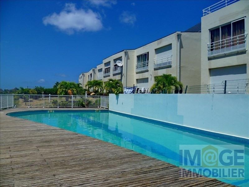 Sale apartment St martin 139900€ - Picture 1